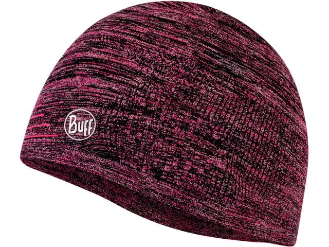 Buff Dryflx+ Hat fuchsia